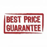 1d BEST PRICE GUARANTEE